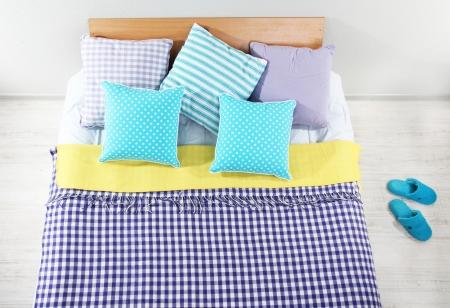 布団・ベッドマットは何色が良い?